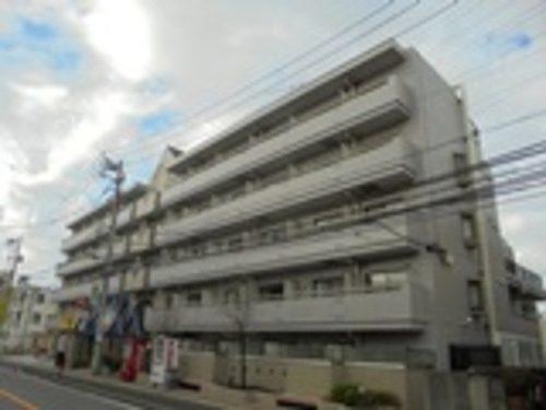 津田沼ダイカンプラザシティ外観写真
