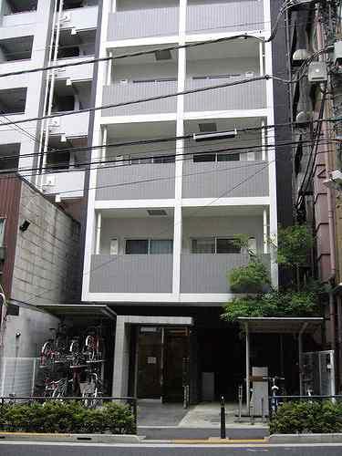 VIDA文京本郷外観写真