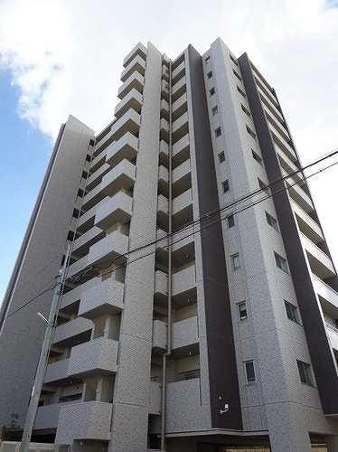 サーパス水戸駅南中央通り外観写真