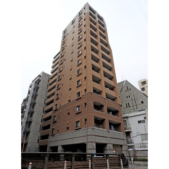 プロスペクト・グラーサ広尾外観写真