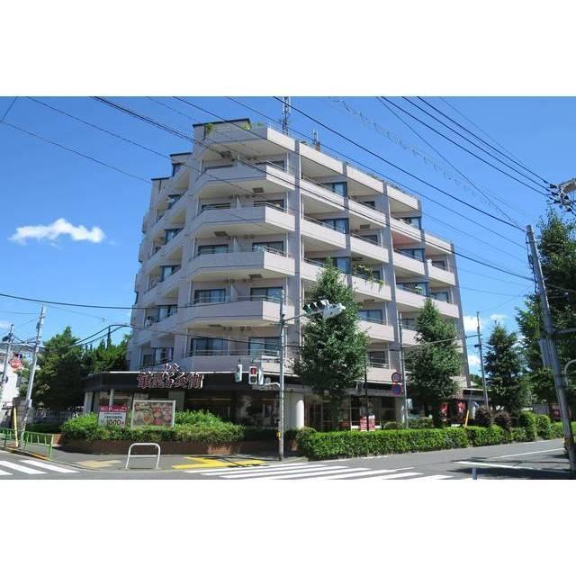 FUKASAWA614マンション 505号室の外観