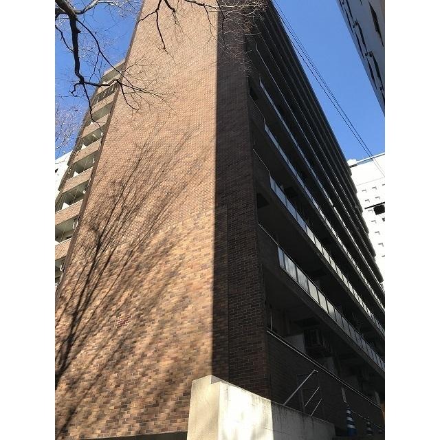 トーカン新宿第2キャステール外観写真