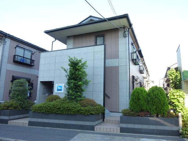 シャンブル松本Ⅶ外観写真