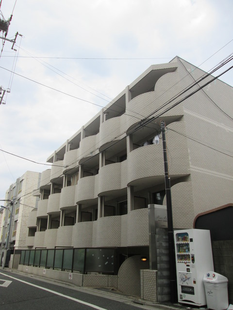 日神パレス桜台第2外観写真