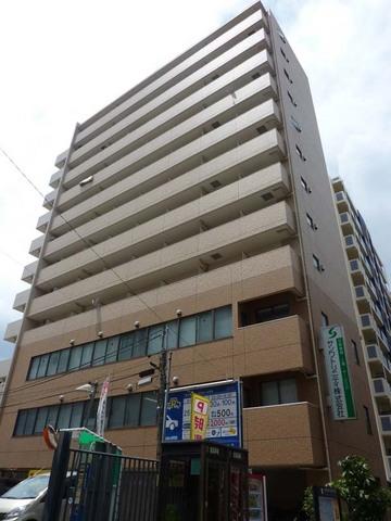 ドミール北新宿2外観写真