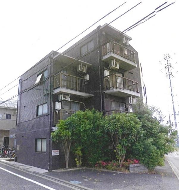 DJK花小金井マンション外観写真