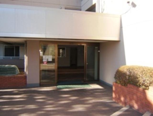 鎌倉グリーンマンション外観写真
