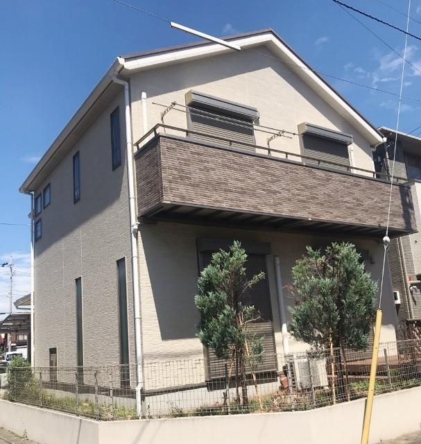 吉野沢戸建外観写真
