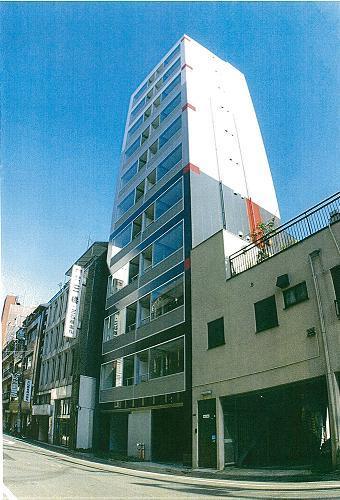 タワーコート秋葉原外観写真