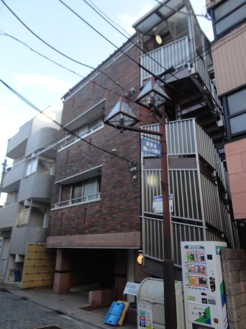 Castle浜田山外観写真