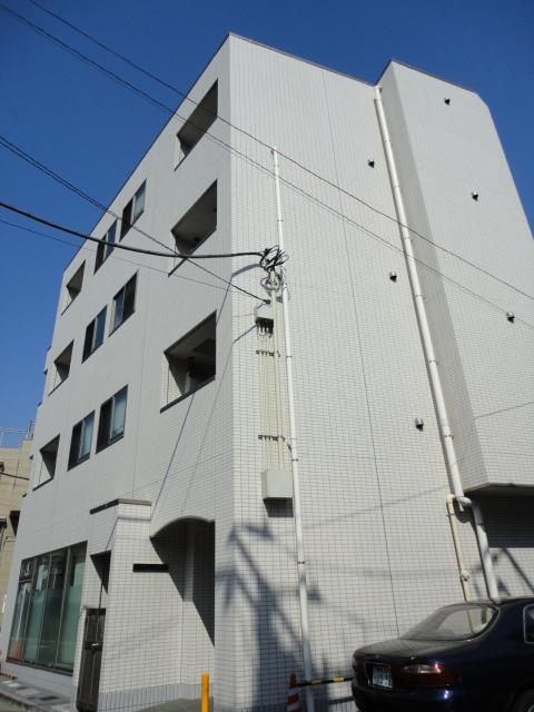 クリサンス小石川外観写真