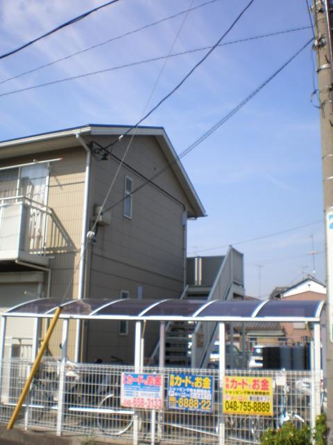 エトワール蓮田外観写真