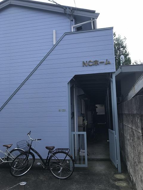 NCホーム外観写真