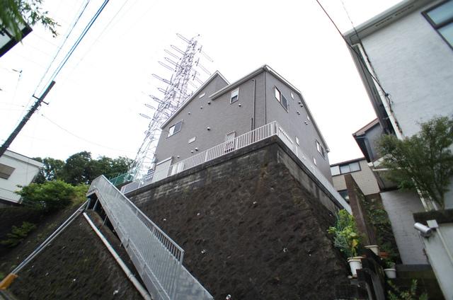 ERINA新横浜外観写真
