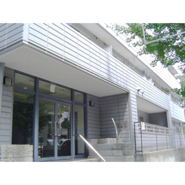 フラワーハウス宮崎台外観写真