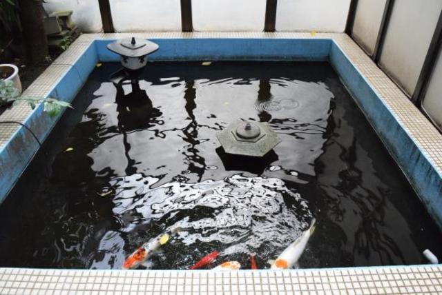 浅川マンション外観写真