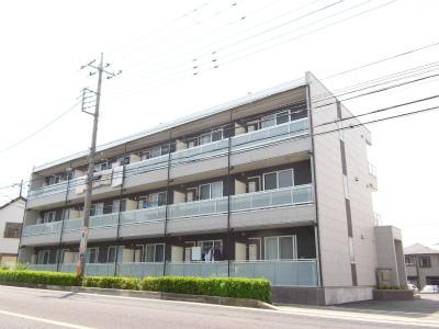リブリ・Crest Yanagisaki外観写真