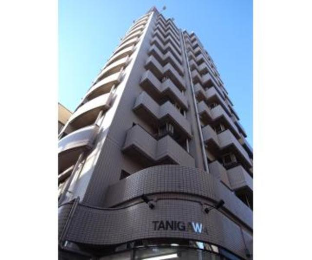 駒沢ダイヤモンドマンション 1102号室の外観
