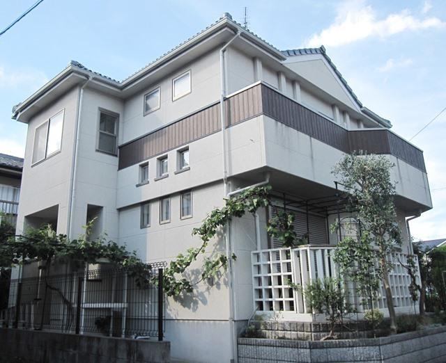 太田戸建外観写真
