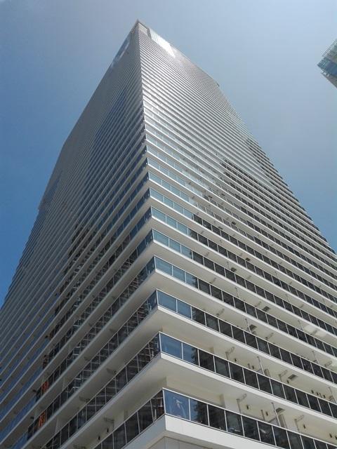 ザ・パークハウス晴海タワーズティアロレジ外観写真