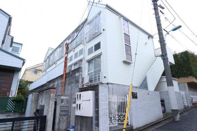 アップルハウス永福町外観写真