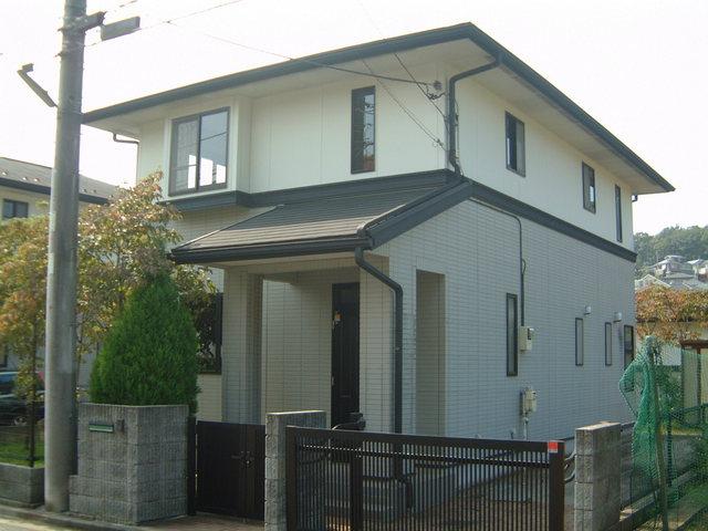 宮田邸賃貸住宅外観写真