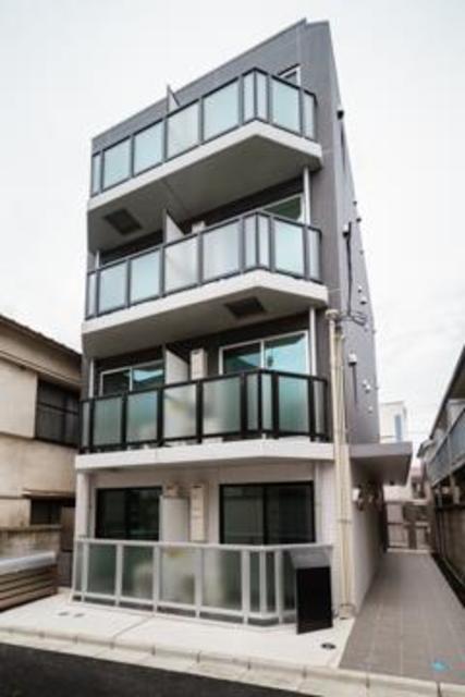 THE ROOM'S 渋谷本町外観写真