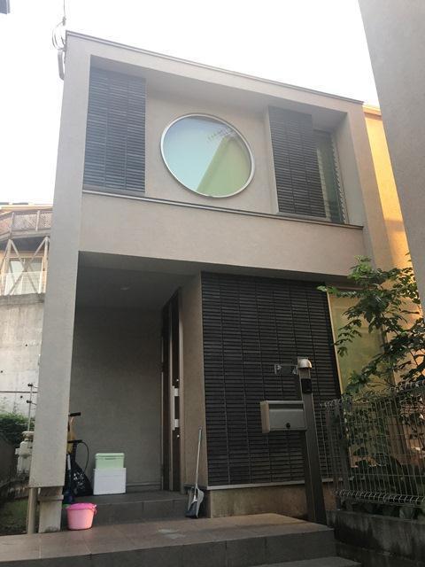 岡沢町戸建外観写真
