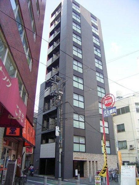 トーシンフェニックス西新宿5丁目弐番館外観写真