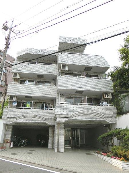 エトワール原町田外観写真