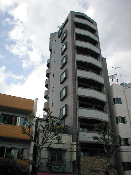 フェニックス早稲田駅前外観写真