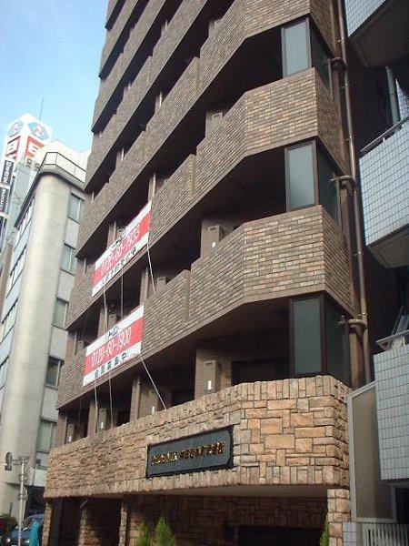 トーシンフェニックス神田岩本町弐番館外観写真