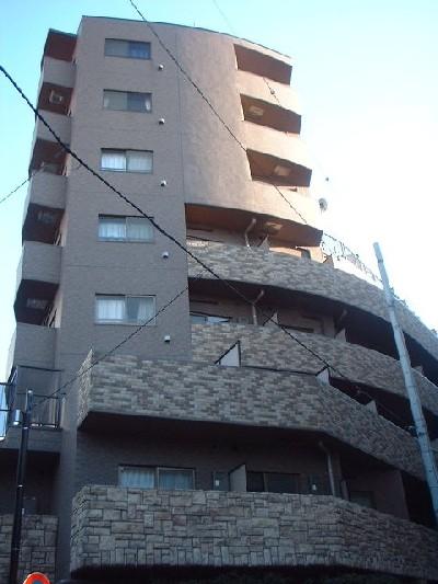 フェニックス笹塚弐番館外観写真