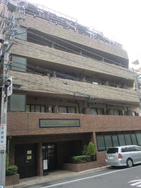 トーシンフェニックス神田岩本町壱番館外観写真