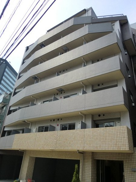 フェニックス西新宿弐番館外観写真