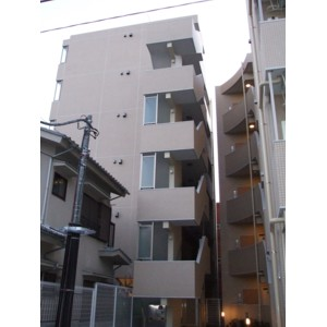 VIVRE横浜白楽弐番館(ヴィーヴ横浜白楽弐番館)外観写真