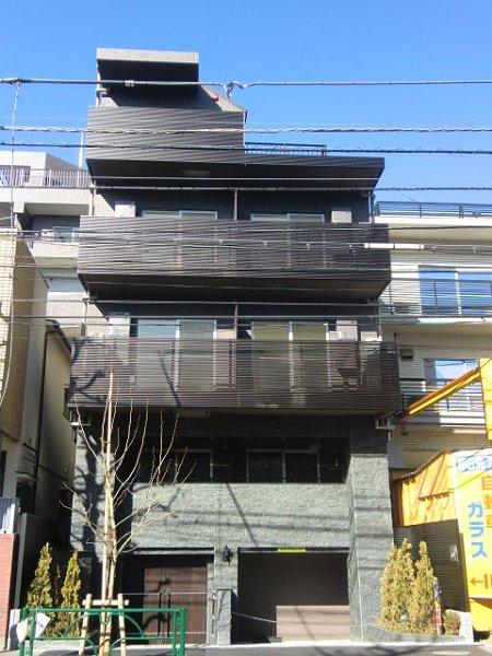 フェニックス渋谷本町外観写真
