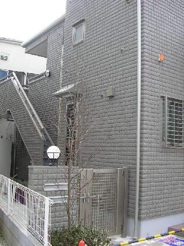 メゾンプルミエール外観写真