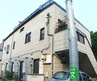 クレセント西新宿外観写真