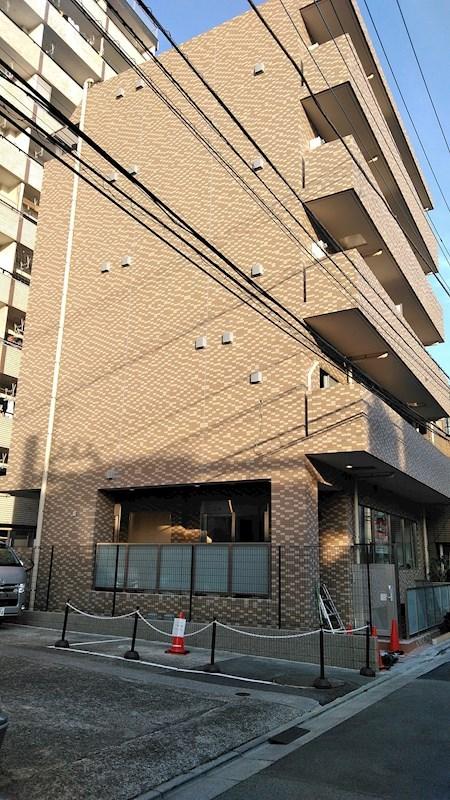 TOKIO下落合外観写真