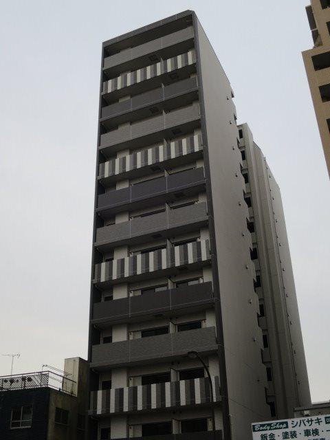 HY's三ノ輪外観写真