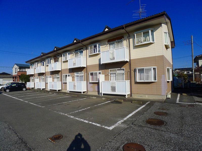 サンヒルズ小島 02030号室の外観
