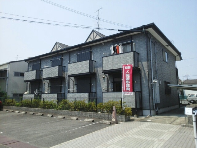コンフォート岸和田外観写真