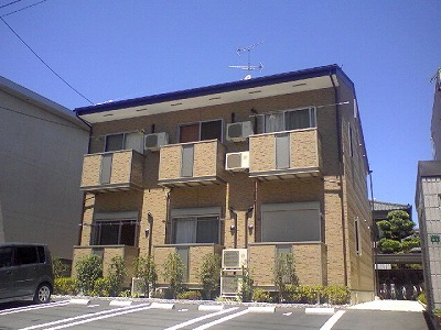 グレ-ス筥松 01010号室の外観