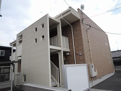 マ-ベラス ヴィラ 02030号室の外観