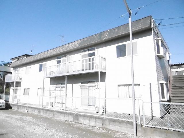 シティハイツ梅田 02030号室の外観
