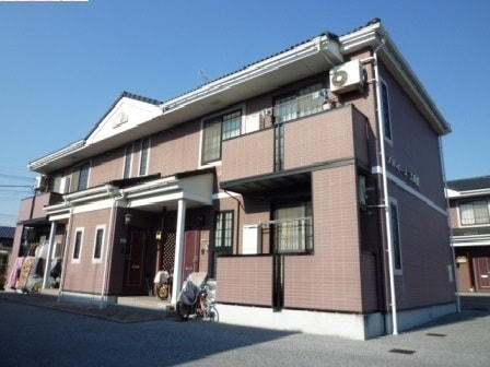 メルベーユ弐番館外観写真
