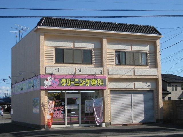 菅谷店舗付アパート(00103外観写真