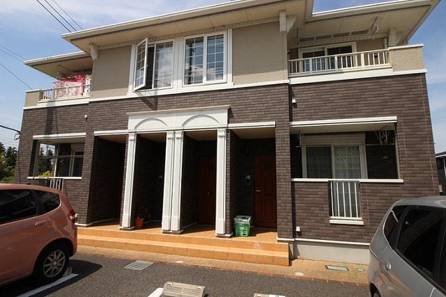 平町アパート(01579700外観写真