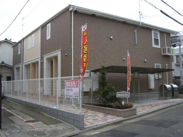 コンビ・ビアリテ 01010号室の外観